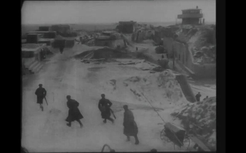 Северный Форт №4 «Зверев»