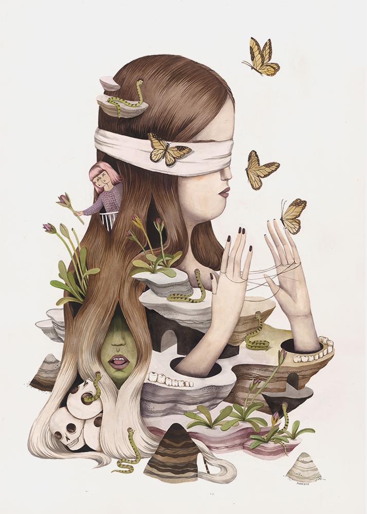 Andrea Wan