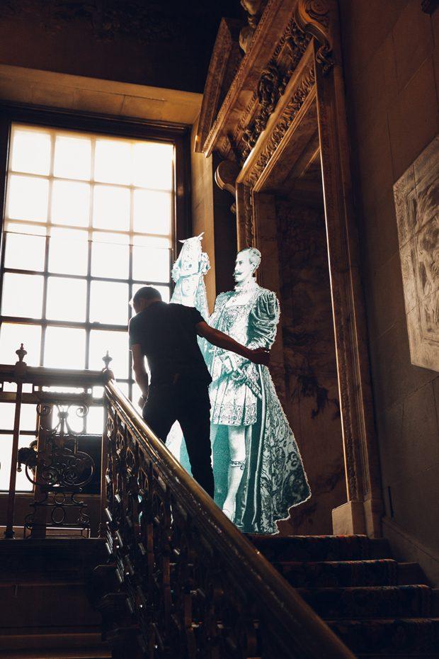 Images courtesy of Chatsworth