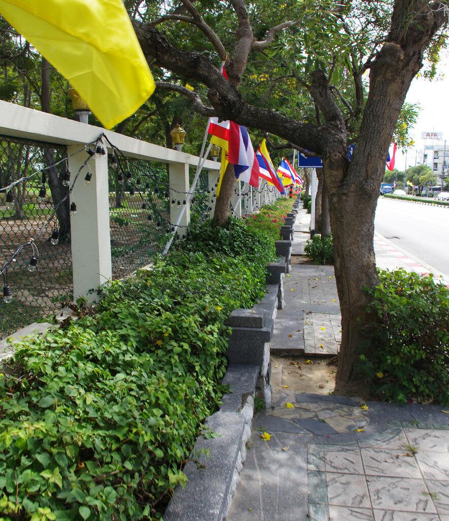 Таиланд Хуахин