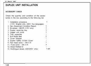 service - Инструкции (Service Manual, UM, PC) фирмы Ricoh - Страница 5 0_135576_c775556_orig