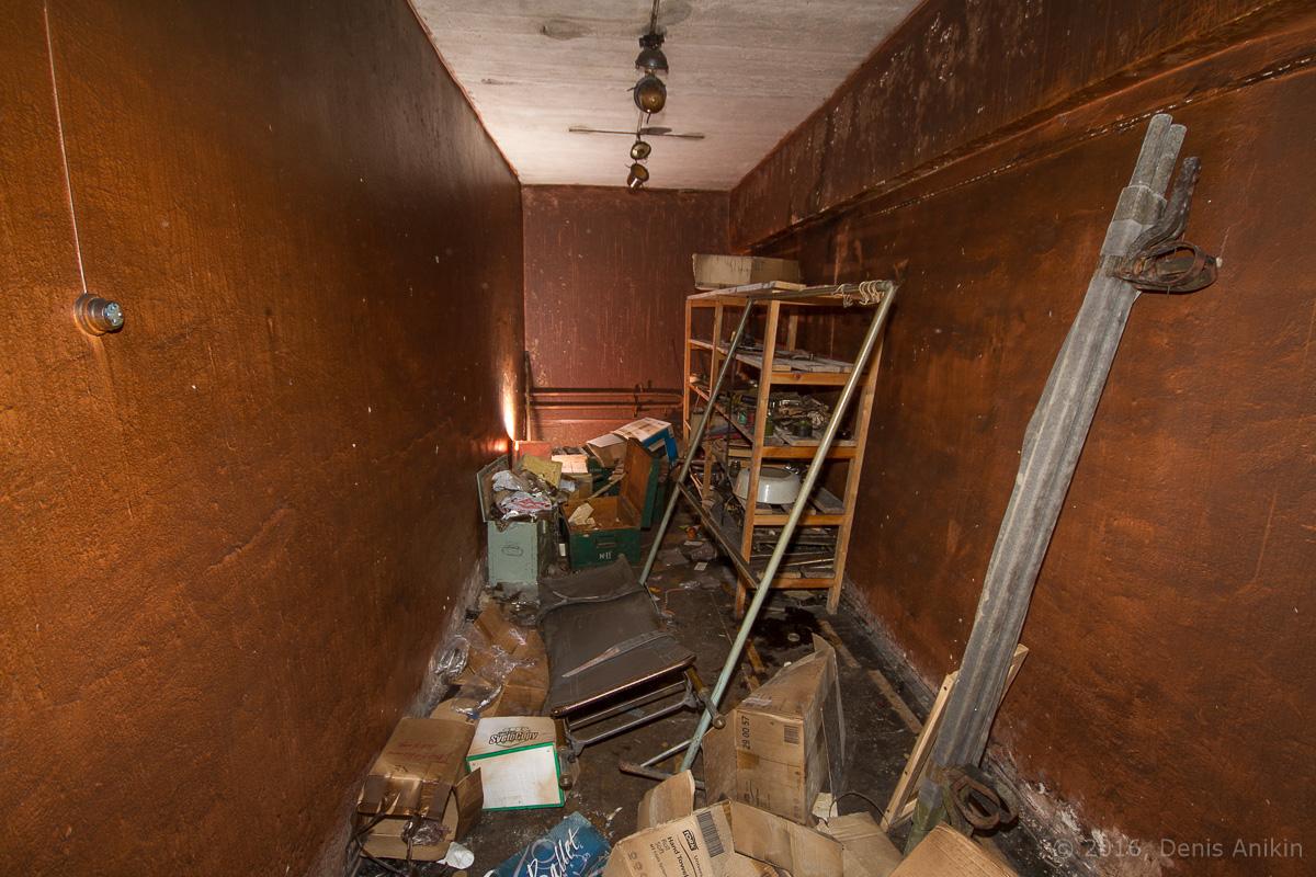 убежище больницы фото 11