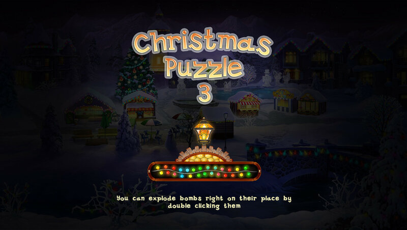Christmas Puzzle 3