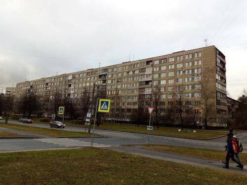 ул. Тельмана 44к1