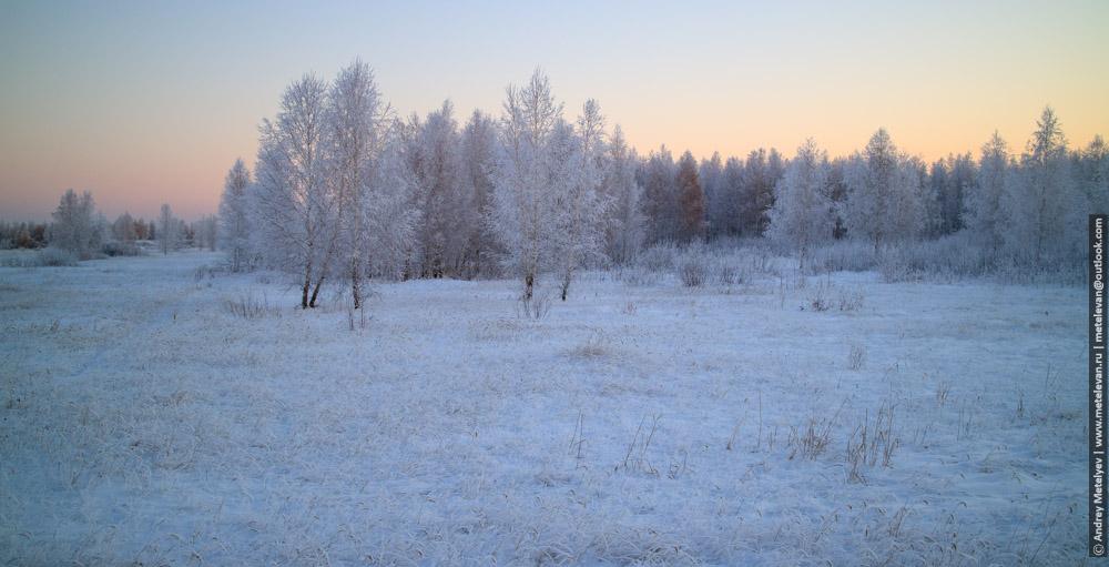 Тест камеры Canon EOS-M3 в мороз -30 на мой взгляд результат отличный