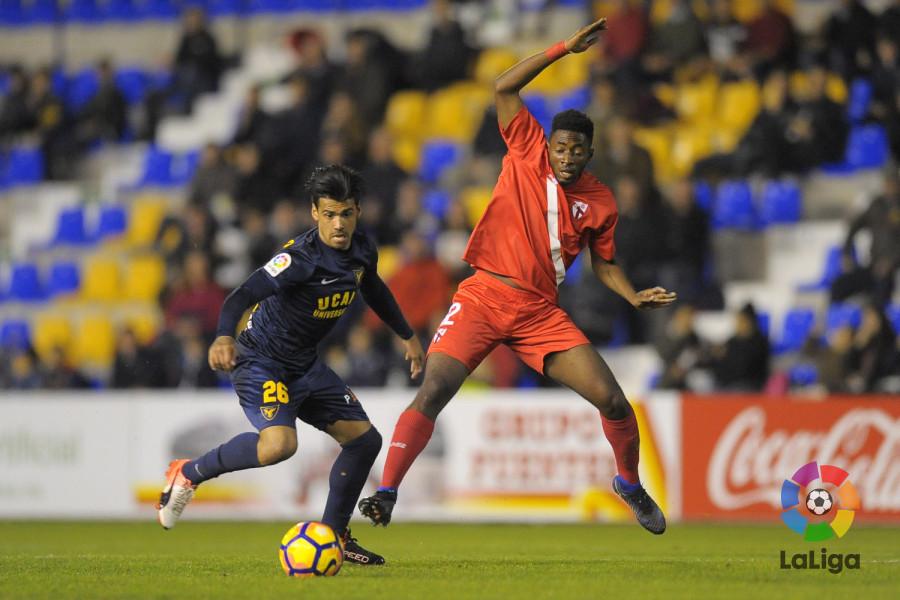 Мурсия матч Севилья ставки Атлетико УКАМ на