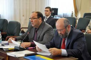 ВСП отстранил от должности судью Голосеевского райсуда Киева Антонову за аресты активистов Евромайдана