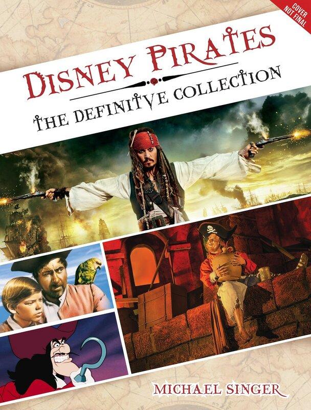 Disney Pirates.