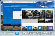 Windows 10 PRO.ENT. x64 RS2 RUS G.M.A. v.29.04.17