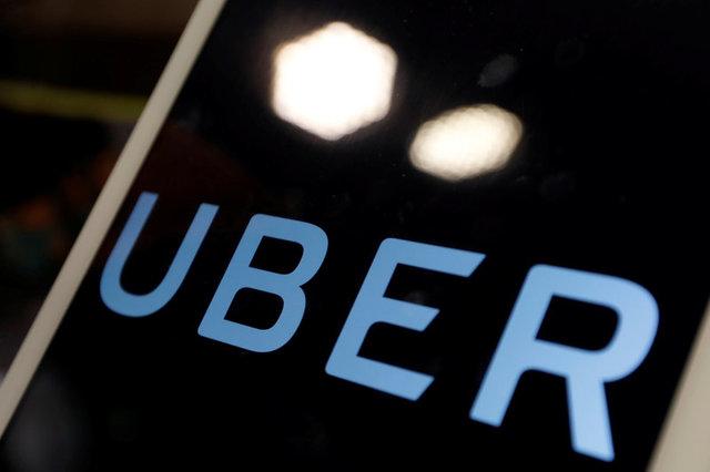 Сегодня вХарькове начинает работу сервис Uber