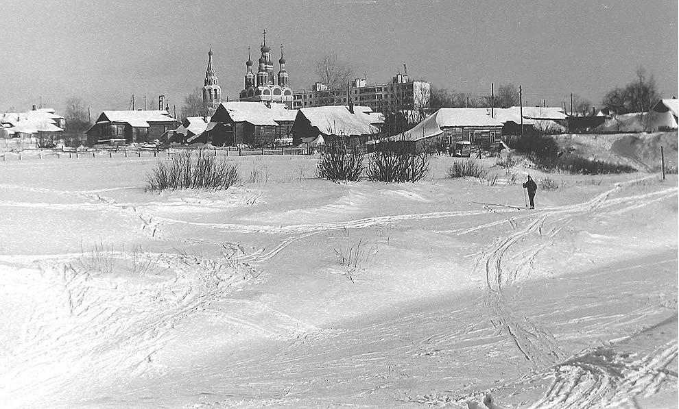14. Москва, Юго-Запад