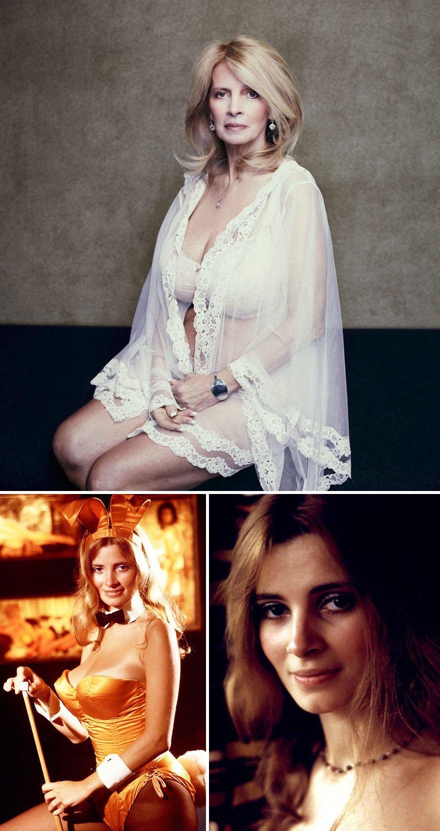 64-летняя Джанет Лупо – Мисс ноябрь 1975. После съемок стала работать агентом по продаже недвижимост