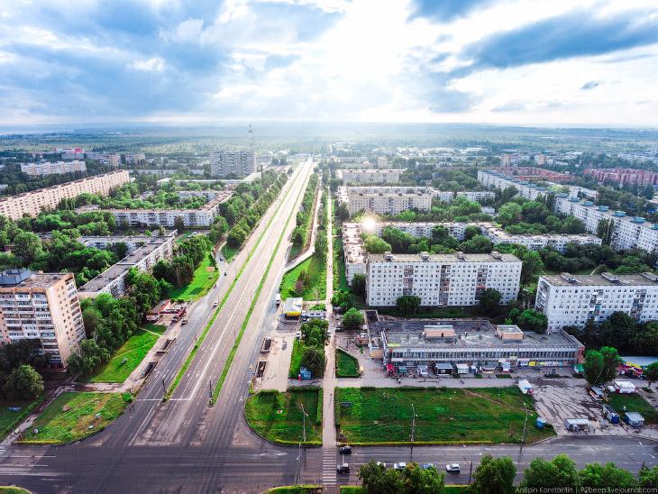 фотографии текст Константина Антипина   Все изменилось после постановления Совета Министров