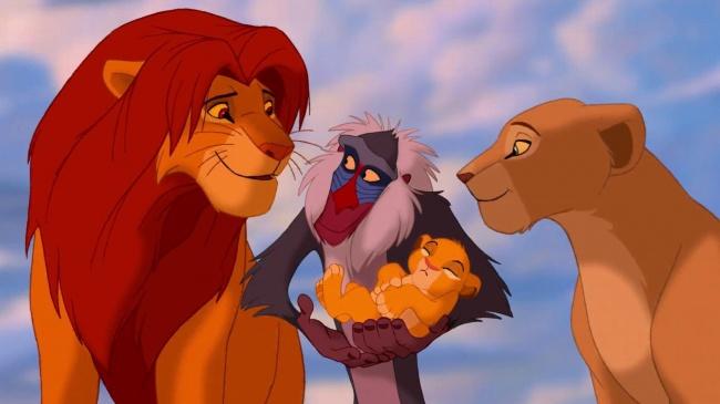 © The Walt Disney Company  Приквел : Король Лев (1994год) Премьера : 19июля 2019 Сюжет : Dis
