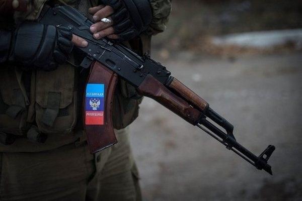 В «ЛНР» объявлены врозыск 63 боевика-дезертира, покинувших расположение части