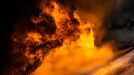 4 человека, втом числе два ребенка, погибли при пожаре вУлан-Удэ