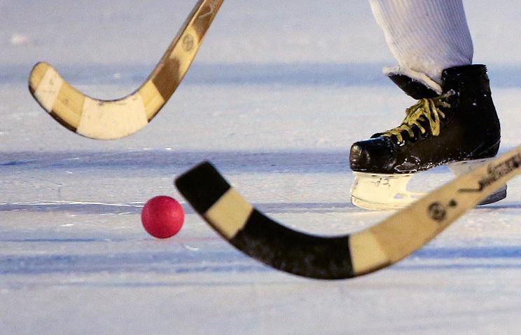 Федерация хоккея смячом РФ аннулировала результат матча «Водник»— «Байкал-Энергия»