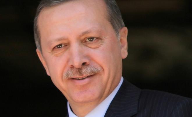 Трамп иЭрдоган встретятся 16