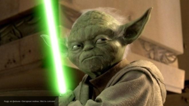 Названа дата выхода нового эпизода «Звездных войн»