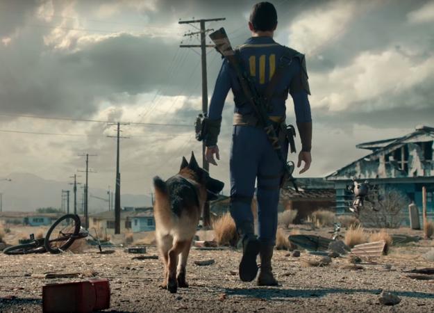Fallout 4 бесплатно раздают до28мая