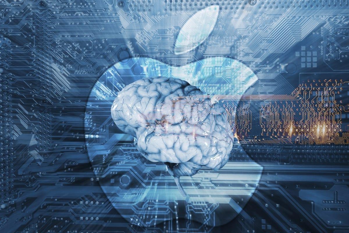 Apple разрабатывает нейронный движок для iPhone