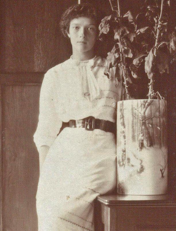 Великая княгиня Татьяна Николаевна