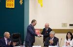 3 апреля в Ногинском районе прошло заседание круглого стола Московского областного Всероссийского общества охраны природы совместно с Министерством экологии Московской области, Московской областной Думой
