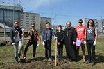 Акция «Лес Победы-2017» в Богородском благочинии