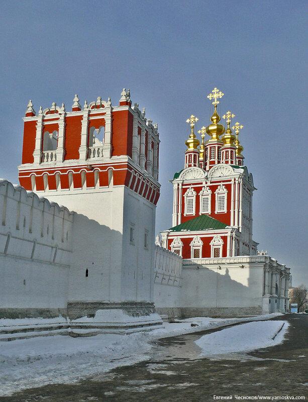 35. Новодевичий монастырь. 04.02.09.09.JPG