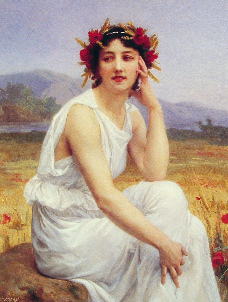 2-The_Muse  Guillaume Seignac.jpg