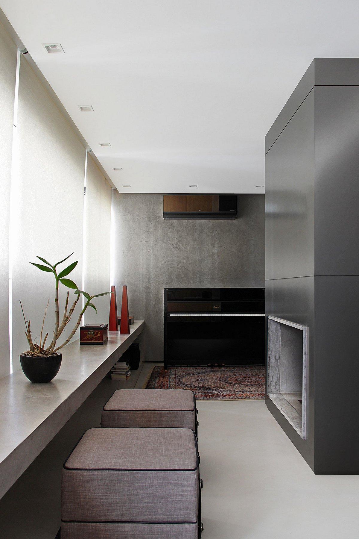 Современные апартаменты в Бразилии