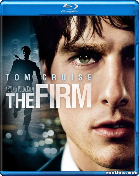 Фирма / The Firm (1993/BDRip/HDRip)
