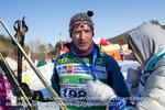 Лыжный марафон БАМ Russialoppet - 2017