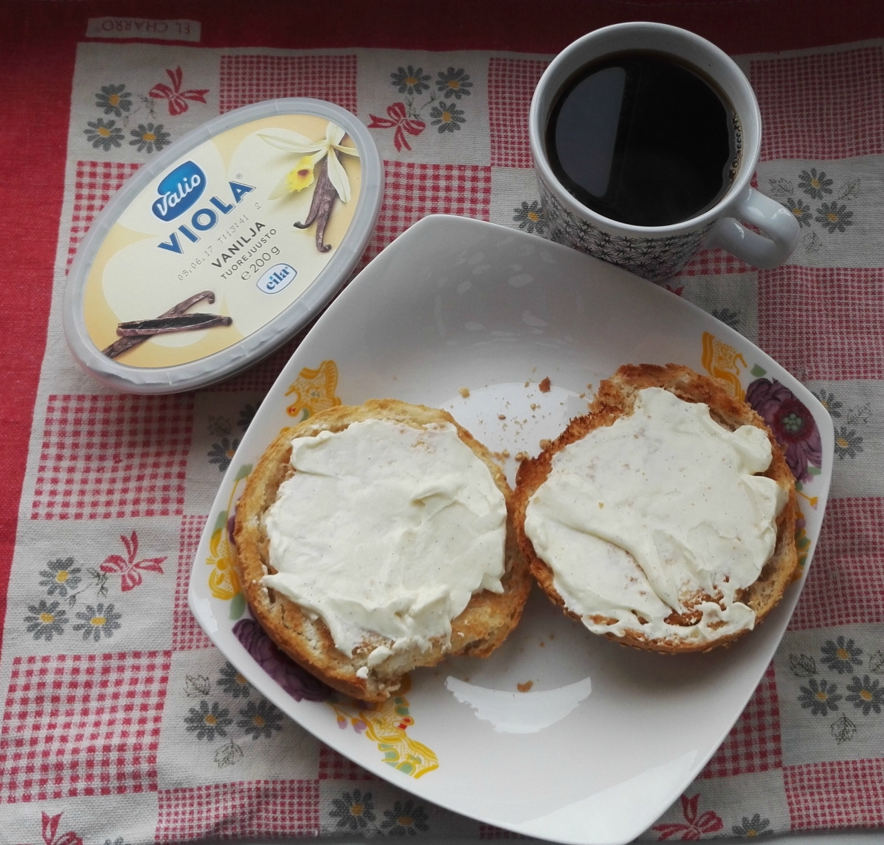 вкусный завтрак правильное питание