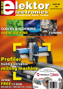 Magazine: Elektor Electronics - Страница 8 0_18fb4d_2ede7be2_orig
