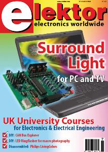 Magazine: Elektor Electronics - Страница 8 0_1914c1_ff93018a_orig