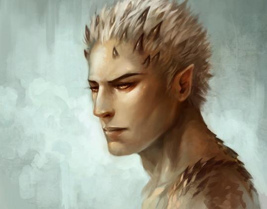 Breathtaking Fantasy Artworks by Sandara