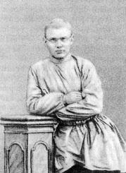 Блюммер Леонид Петрович