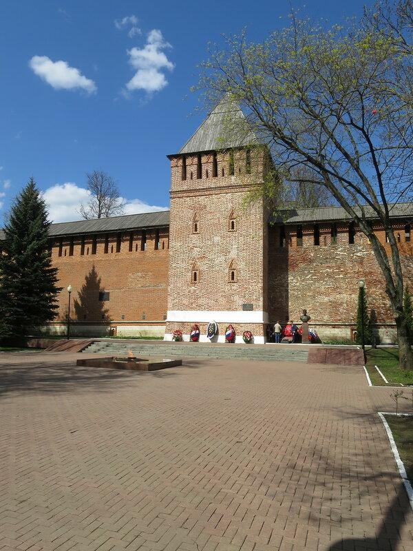 Башня Донец (23)