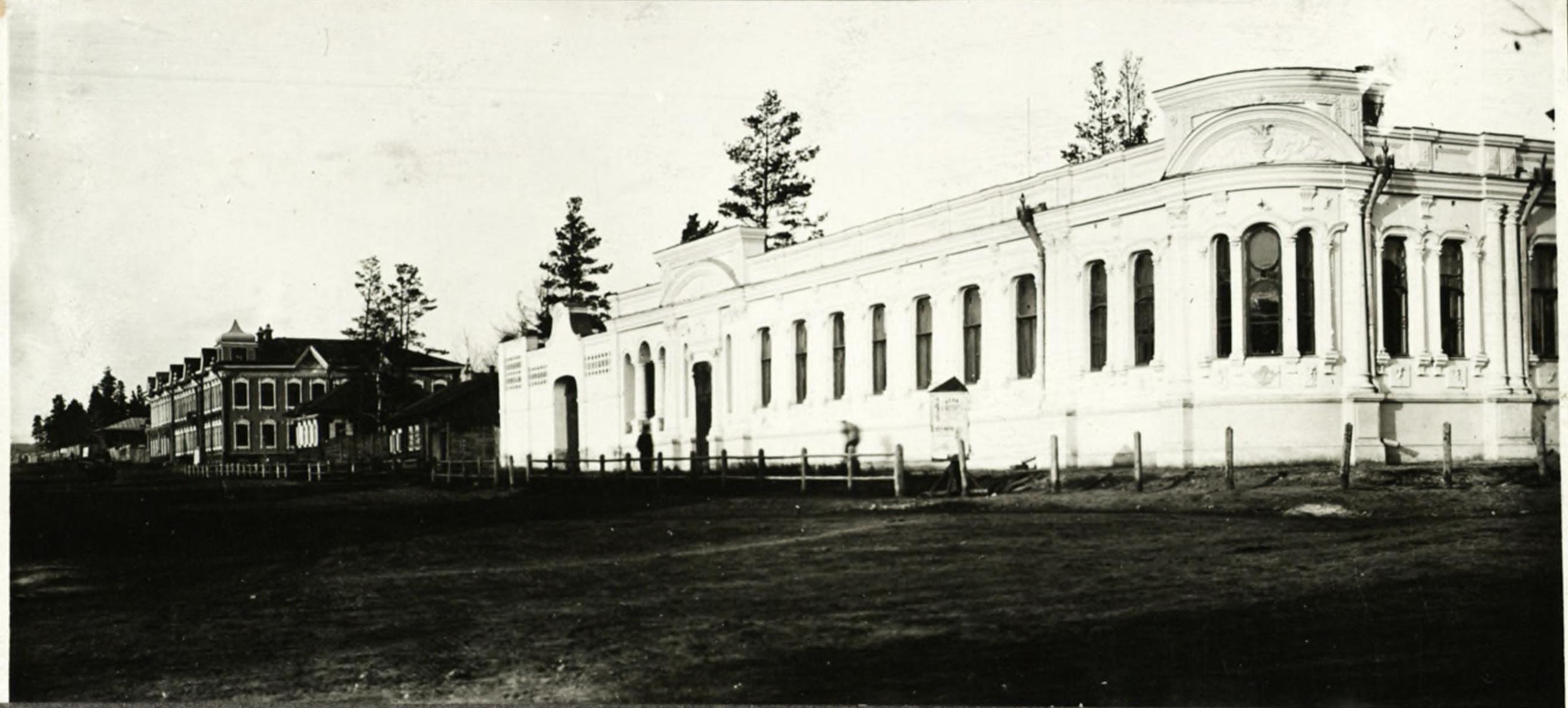 Дом купца Кагана