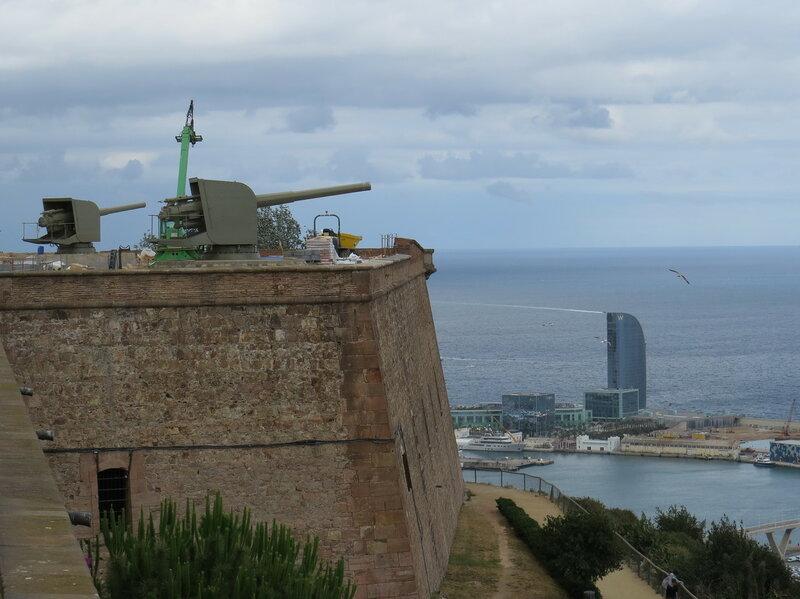 крепость Монжуик  _7102.JPG