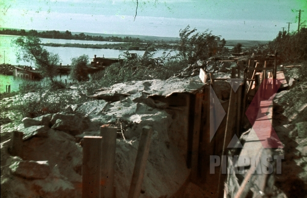 stock-photo-ww2-color-captured-russian-army-bunker-trench-beside-river-ukraine-1942-7948.jpg