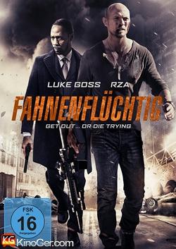Fahnenflüchtig (2015)