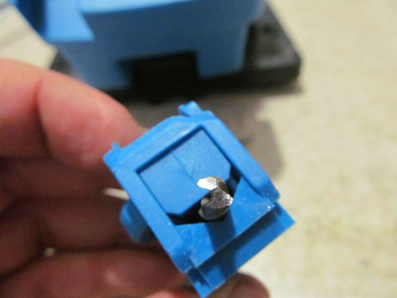 GearBest: Универсальный станок для заточки Leiming S1D-DW01-56