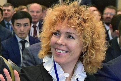 Советник главы МОРФ Татьяна Завьялова может возглавить департамент маркетинга Сбербанка