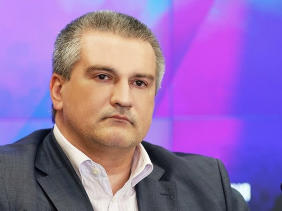 Аксенов признал своей ошибкой назначение ректора КФУ