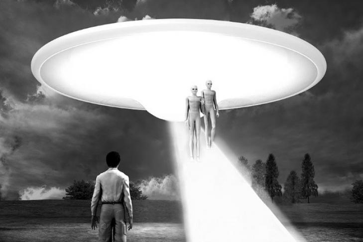 Ученые: инопланетяне неищут встречи слюдьми