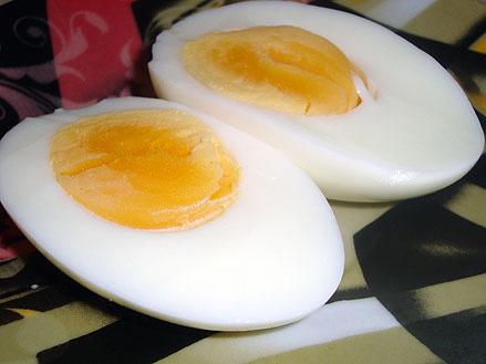 Одно яйцо в день снижает риск развития инсульта (2 фото)