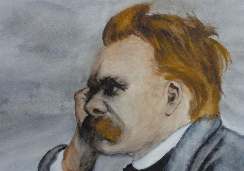 Фридрих Вильгельм Ницше Исследователи сходятся во мнении, что этот известный философ без гражданства