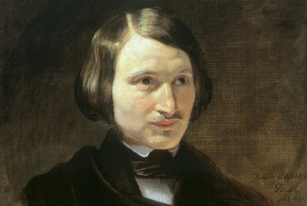 Николай Васильевич Гоголь Исследователи творчества и жизни Гоголя считают, что он страдал шизофрение